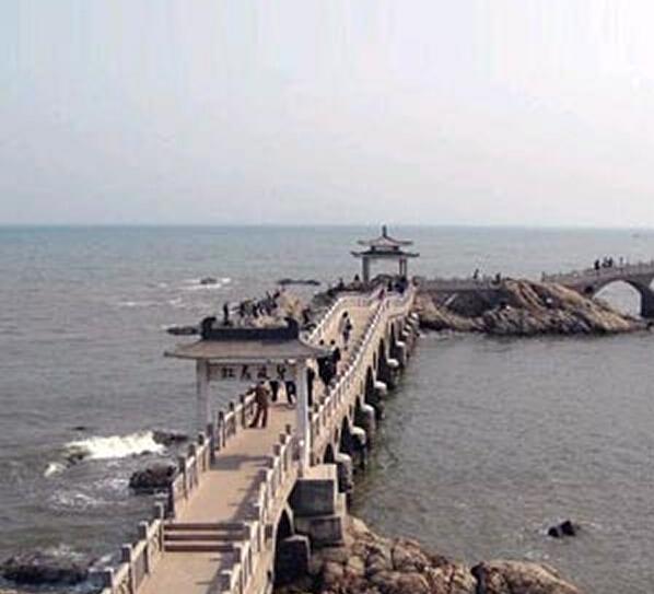 葫芦岛兴城海滨 - 海岸风景